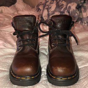 VINTAGE Dr. Marten boots